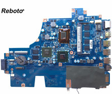 Reboto FOR SONY SVF15A Laptop Motherboard Mainboard With i7 CPU A1946147A DA0GD6MB8E0 100% Tested Fast Ship(China)
