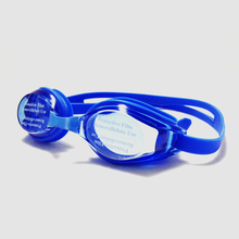 Seasons hot selling kids swim goggles silicone pvc pc uv protective anti-fod underwater glasses G0329