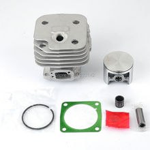 New 52mm Cylinder Piston Kits for HUSQVARNA 61 268 272 272K 272XP Chainsaw Chain saws Parts Free Shipping(China)