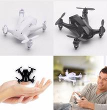 Buy RTF Mini Drone X165 2.4GHz 6-axis Gyro 3D Rolling RC Quadcopter UFO Mini rc helicopters Radio Control Aircraft RTF rc toy gift for $68.71 in AliExpress store