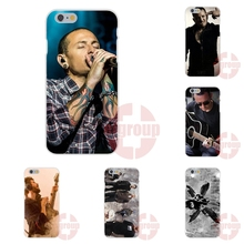 newest popular linkin park Soft TPU Silicon Cute Case For Huawei Honor P7 P8 P9 Lite Plus 6 6X 7 V8 Mate 7 8 9 G7 G8 Y3II Y5II