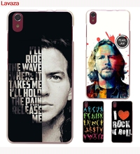 Lavaza Pearl jam band Alice in Chains Hard Case for Lenovo A1000 A2010 A5000 K3 K4 K5 K6 Note S60 S850 S90 X3 Lite Z2 P1(China)
