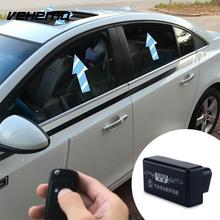 Vehemo OBD Car Window Closer Opening Closing Module System No error For Chevrolet Cruze High Quality Auto Accessories