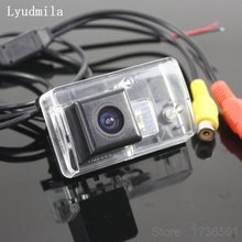 Lyudmila FOR Peugeot 5008 5D MPV 2009~2014 / Reversing Back up Camera / Car Parking Rear View Camera / HD CCD Night Vision
