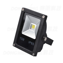 2017 new arrival China supplier 10pcs white/warm White RGB LED outdoor Flood light Lamp Waterproof IP65 10W LED Flood Light bulb