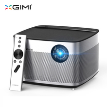 XGIMI H1 4K Projector 1920x1080 Full HD Projector Hifi Home Theater Android 5.1 Bluetooth(China)