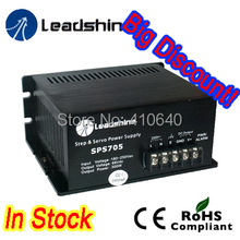GENUINE! Leadshine SPS705 Ultra Compact 68 VDC 3A Unregulated Switching Power Supply with 180-250 VAC Input(China)