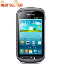 "S7710 Original Unlocked Samsung Xcover 2 S7710 Mobile phone 4.0"" 5MP GPS WIFI 1700mAh 1GB RAM Cepphone Smartphone Free Shipping"
