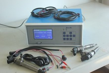 Free shipping everywhere BST203-C piezo & electromagnetic common rail injector tester(China)