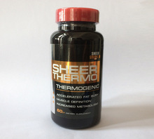SHEER THERMO: The Best Fat Burning Thermogenic Supplement Burn Fat & Lose Weight Fast With The Most Effective Fat Burner