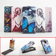Buy 5 Painted Patterns Flip PU Leather Book Style Wallet Case Elephone P9000 Case Cover Card Slot Stand Cover Phone Cases for $4.85 in AliExpress store