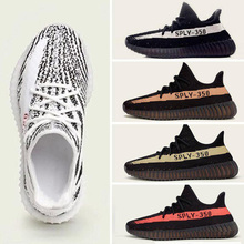 2017 New Yeezy 350 Boost V2 Running Shoes For Sale Men Women Wholesale Cheap SPLY-350 Yeezys Sports Shoes Free Drop Ship