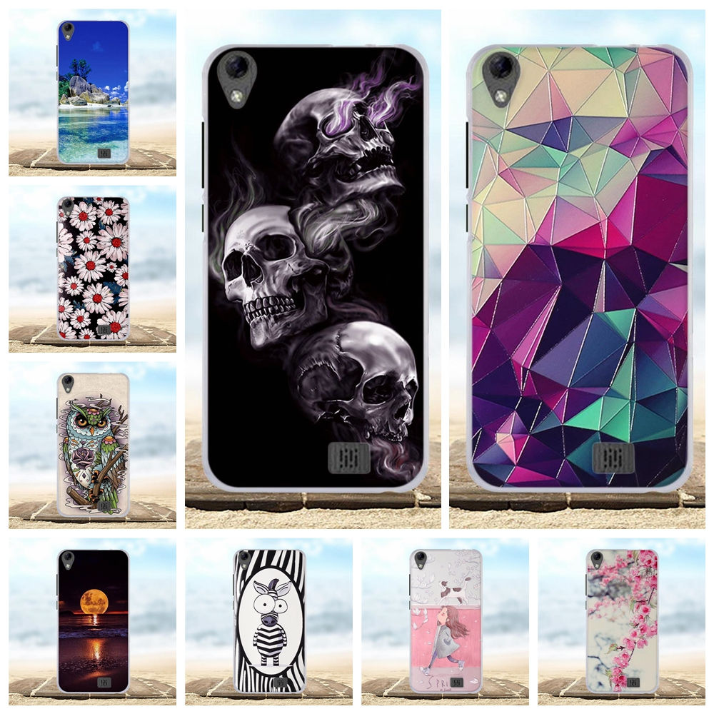 Doogee Homtom HT16 Case Soft Silicone TPU Back Cover Doogee HT16 Case Flower 3D Shell Doogee Homtom HT16 Phone Cases