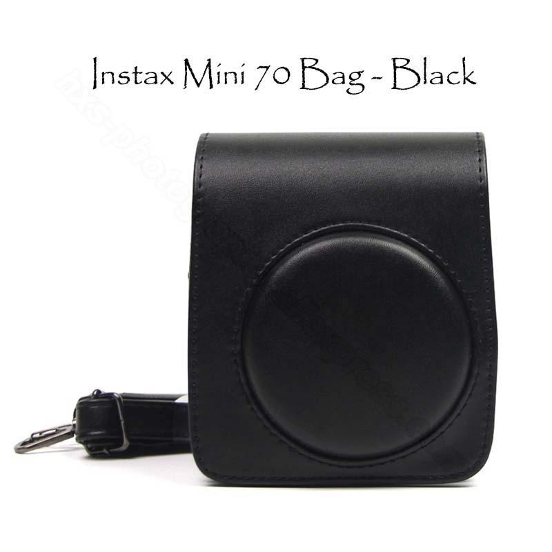 classic bag - black
