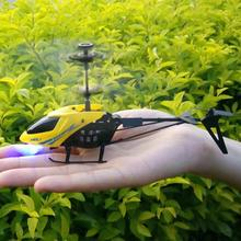 JJRC colorful RC 901 2CH Mini helicopter Radio Remote Control Aircraft Micro 2 Channel RC 901 2CH helicopter drop ship july4 P30