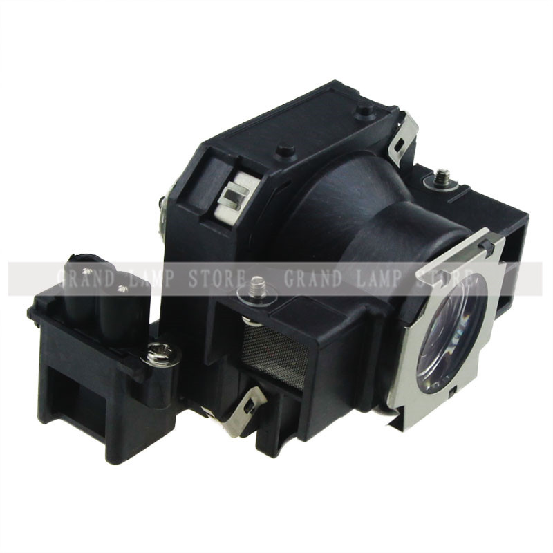 Replacement Projector Lamp ELPLP32 / V13H010L32 For EPSON EMP-750/EMP-740/EMP-765/EMP-745/EMP-737/EMP-732 with Housing <br><br>Aliexpress