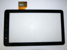 touch screen Touch panel Digitizer FOR Zenithink ZTPad zt-280 C91 Zenithink ZTPad zt280-c91 Tablet Free Shipping(China)