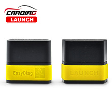 100% Original Launch X431 Easy Diag Original Diagnostic Tool Easydiag 2.0 for Android/iOS 2 in 1 Update Online Free Shipping