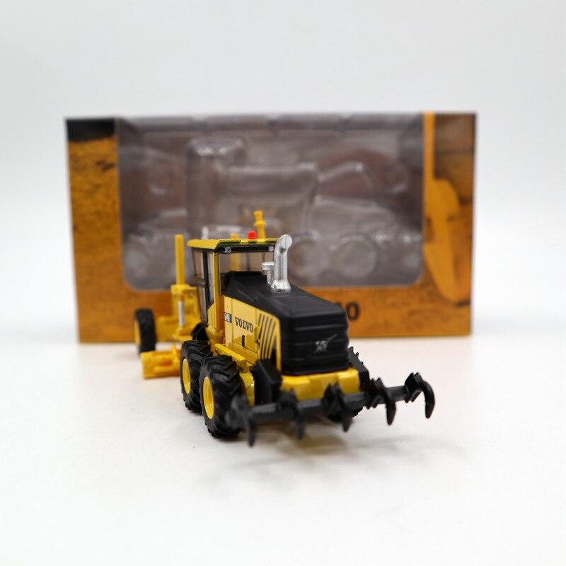 Maquinaria Para Construccion VOLVO DD90HF 1:87 Engineering vehicles Diecast