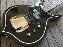 2017 NEW Arrival QUALITY 4 strings bass guitar BEST WORKMANSHIP Free shipping(China)