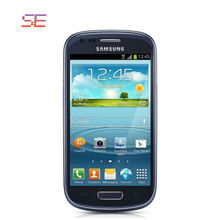 "Buy SIII mini Unlocked Original Samsung Galaxy S3 mini I8190 8GB Mobile phone Dual Core 4.0"" Android refurbished STORE) for $79.79 in AliExpress store"