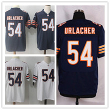 Mens 54 Brian Urlacher Jersey 2017 Rush Salute to Service High Quality Football Jerseys(China)
