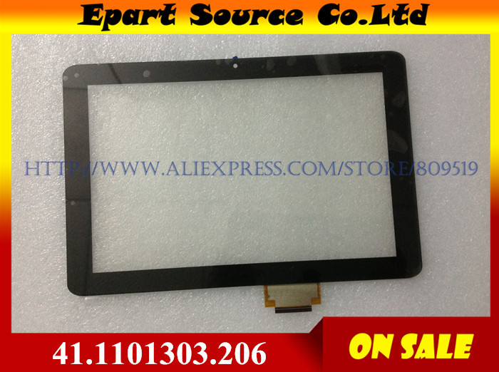 A+ 41.1101303.205  10.1inch For  A200 Touch screen touch Panel Digitizer Glass for MID<br>