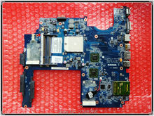 LA-4091P 506124-001 for hp DV7 DV7-1000 laptop Notebook PC motherboard systemboard 100% Test ok