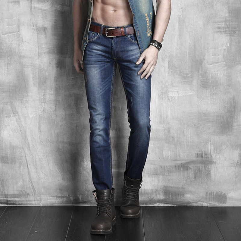 2015 Summer Style Fashion Casual Men Jeans Famous Brand Robins Jeans For Mens Denim Pants PP Skinny Jean Homme dsqОдежда и ак�е��уары<br><br><br>Aliexpress