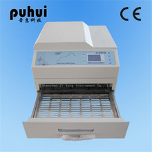 Intelligent Lead-free reflow machine Reflow Oven T-937M Oven BGA SMD SMD Rework Station Thermostatic oven