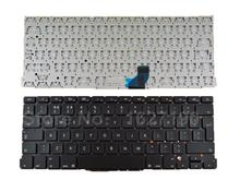 New United Kingdom UK Replacement Laptop Keyboard for APPLE MacBook Pro A1502 BLACK For Backlit Laptop Parts