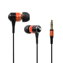 ABCTen 3.5mm In-Ear Stereo Music Earphones Earplug Subwoofer For Sony Xperia HTC Huawei Mate 10 Nova Mobile Phone Accessories(China)