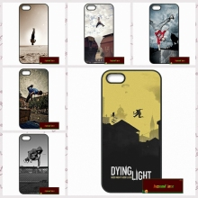 Stunning Sports Action Parkour Cover case for font b iphone b font 4 4s 5 5s