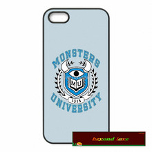 monsters university Cover case for iphone 4 4s 5 5s 5c 6 6s plus samsung galaxy S3 S4 mini S5 S6 Note 2 3 4  F003