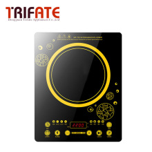 NEW ARRIVAL 220V-240V electric magnetic induction cooker 2200w(China)