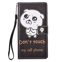 Buy Phone Etui Coque Sony Xperia X Performance Case Leather Wallet Flip Cover Soni Experia X Performance F8131 F8132 Capinha for $3.88 in AliExpress store