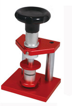 New Red Watch Case Back Pressing Tool and Crystal Closing Tool
