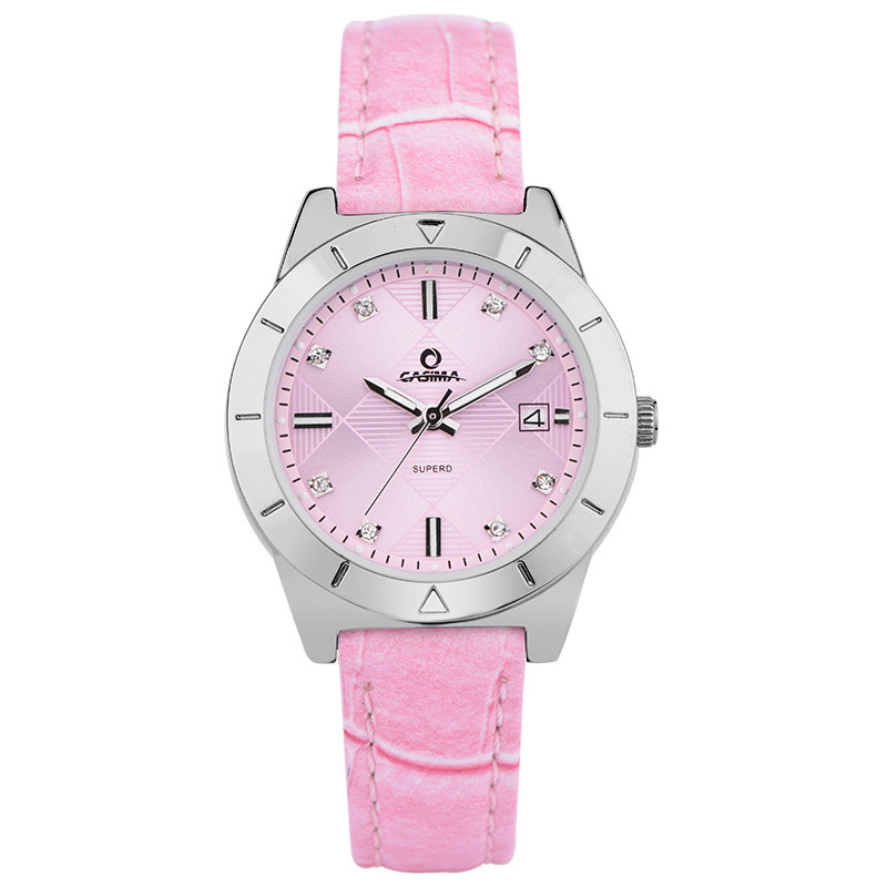 Luxury brand watches Fashion watches women casual quartz watch fashion waterproof  50m CASIMA#2620<br><br>Aliexpress