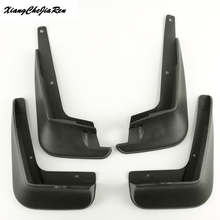 Auto parts   car fender cover mudguards Fit For Toyota for Corolla 2014 , Protect car surface  D-8016
