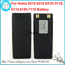 New BPS-2 BPS2 Li-ion Mobile Phone Battery For Nokia 5110/6110/6150/6210/7110/6310/6310i,High Quality(China)