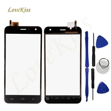 Buy Lovekiss High Touch Panel Touch Screen Sensor Digitizer homtom HT3 HT3 Pro Front Outer Glass Lens Replacement tool for $5.69 in AliExpress store