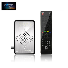 XP10 MINI DVB-S2 Satellite Decoder Arabic English Germany UK IPTV Free Receiver Support CCcam Newcamd XXX TV Sunplus1506A 2G/8G