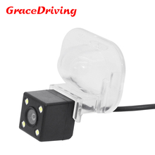For KIA FORTE /For Hyundai Verna sedan Professional manufacture!!! CCD car rear camera 100%waterproof, color nightvision