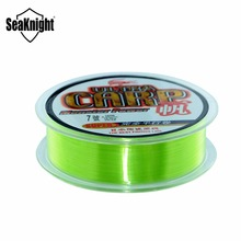 SeaKnight 100m 2-35LB  Nylon Fishing Lines Strong Mono Japan Material Carp Jig Fishing Tackle Cheap Linha De Pesca Fishline Wire