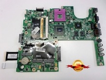 for DELL XPS CN-0C235M 1555 laptop motherboard for intel cup free shipping CN-0PU073
