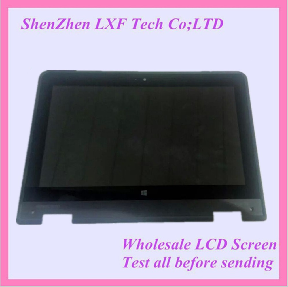 11.6 Laptop LCD screen With Touch Digitizer LCD Assembly For  LENOVO Thinkpad YOGA 11E<br><br>Aliexpress