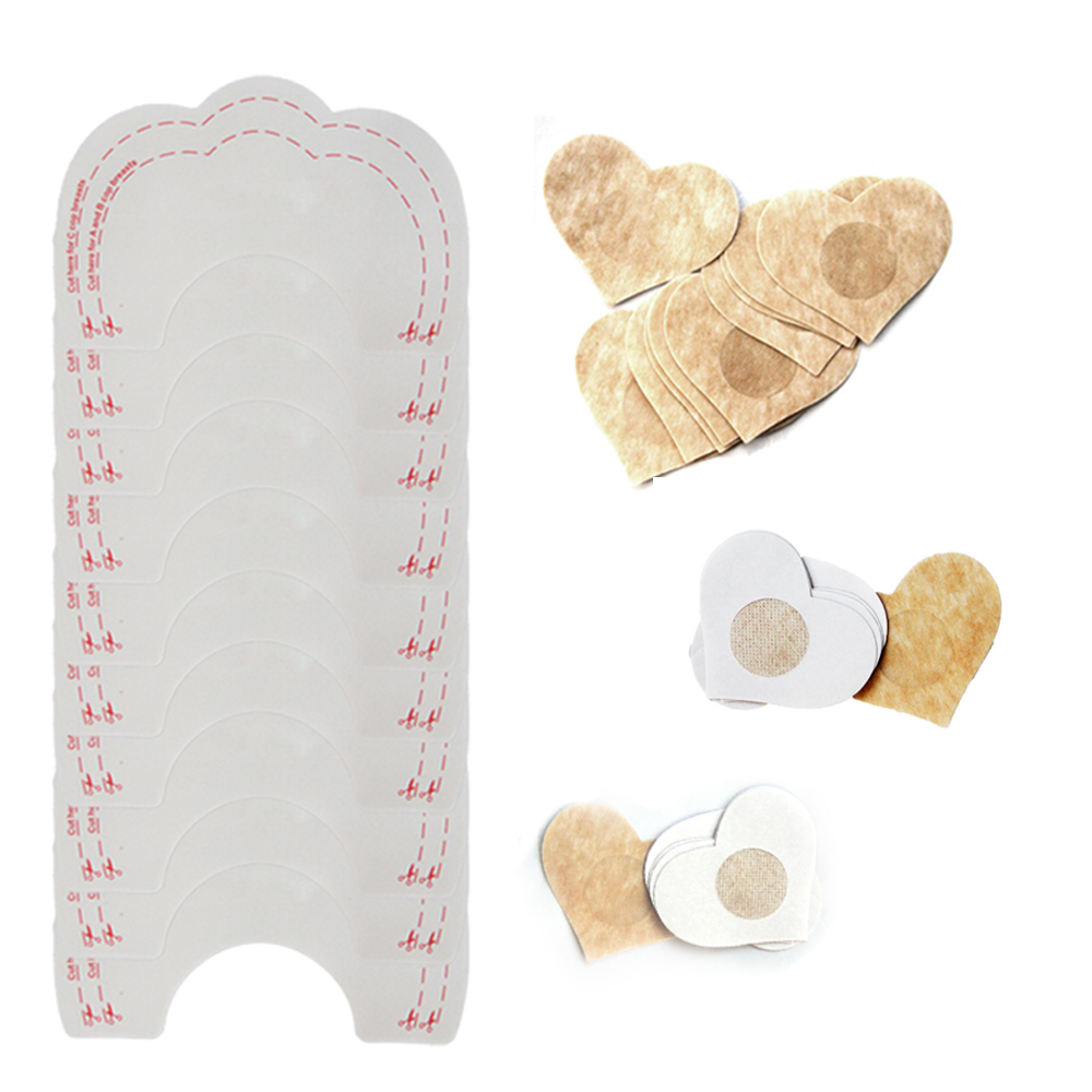 pcs Soft Nipple Covers Disposable Breast Petals Flower Sexy Tape Stick On Bra Pad Pastie For Women Intimate Accessories Nipple 7