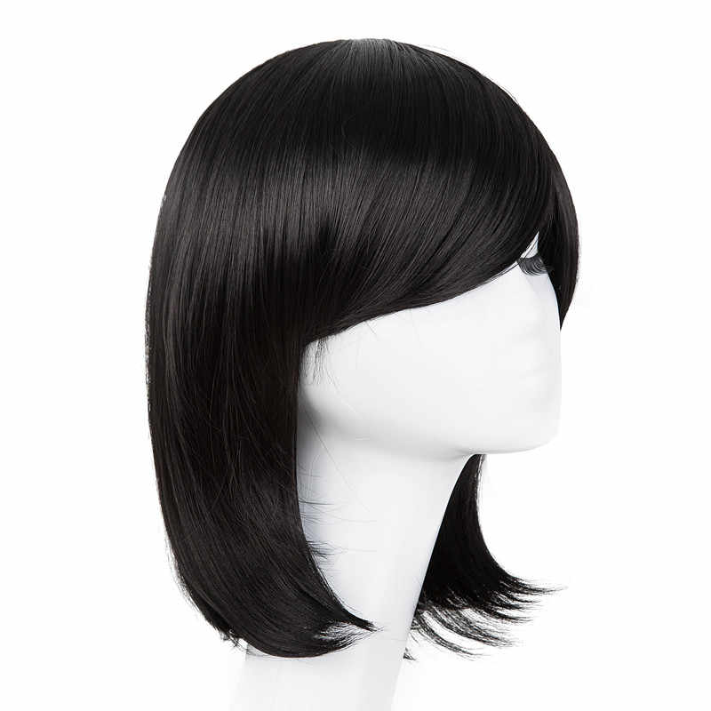 Carnival Wig Fei Show Synthetic Heat Resistant