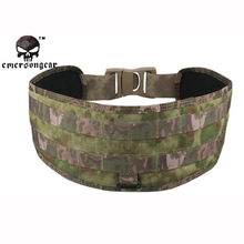 Emerson Tactical 1000D LBT1647B Style Molle Belt Airsoft Paintball Waist Belt Hunting Military Combat Training Waistband EM9012A
