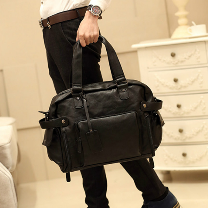 Tidog New mens Shoulder Bag Messenger Bag Handbag business bag<br>